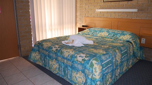 Darling Junction Motor Inn - Accommodation Find