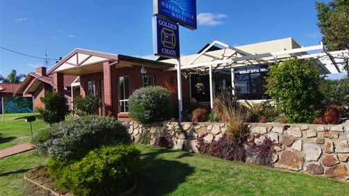 Murray River Motel - Accommodation Find