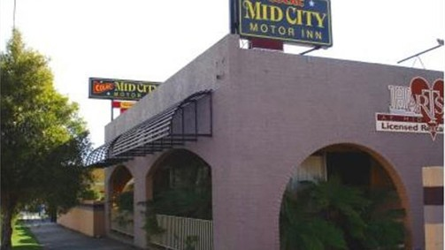 Colac Mid City Motor Inn - Accommodation Find