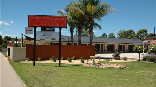 Motel Woongarra - Accommodation Find