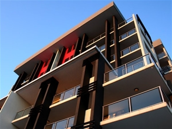 The Chermside Apartments - Accommodation Find