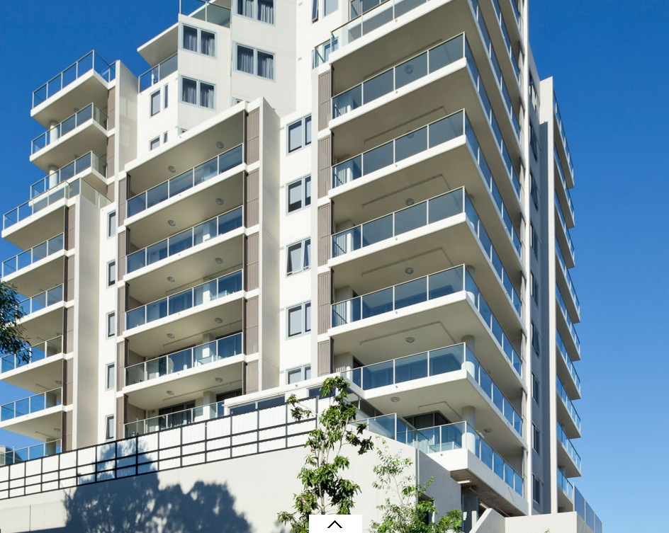 The Sebel South Brisbane - Accommodation Find