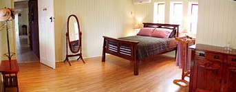 First Avenue Bed  Breakfast - Accommodation Find