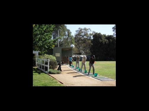 Golfers Resort and Glenn McCully Golf Schools - Accommodation Find