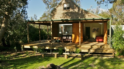 Venus Bay Eco Retreat - Accommodation Find
