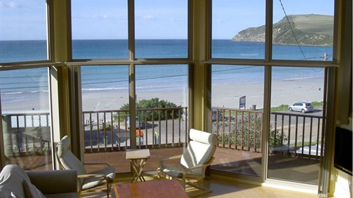 Abalone Beach House - Accommodation Find