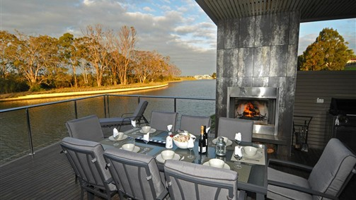 Gippsland Lakehouse - Accommodation Find