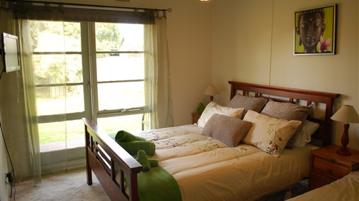 Manners in Mulwala - Accommodation Find