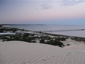 Fowlers Bay Caravan Park - Accommodation Find