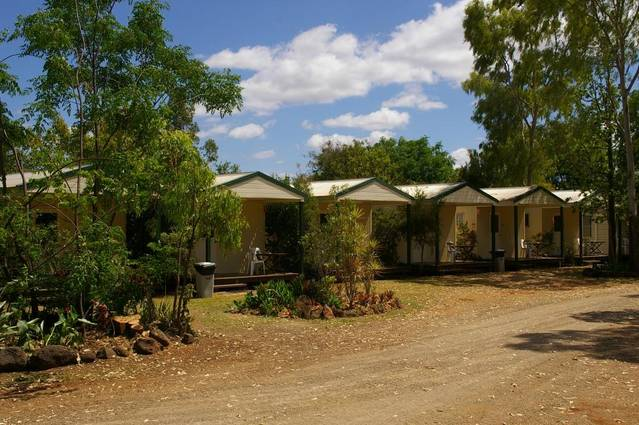 Bedrock Village Caravan Park - Accommodation Find