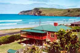Cape Bridgewater Sea View Lodge - Accommodation Find