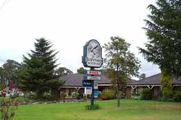 Bushmans Comfort Inn - Accommodation Find