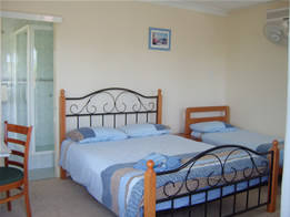 Beale's BedFish  Breakfast - Accommodation Find