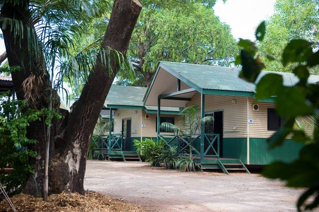 Discovery Holiday Parks - Darwin - Accommodation Find
