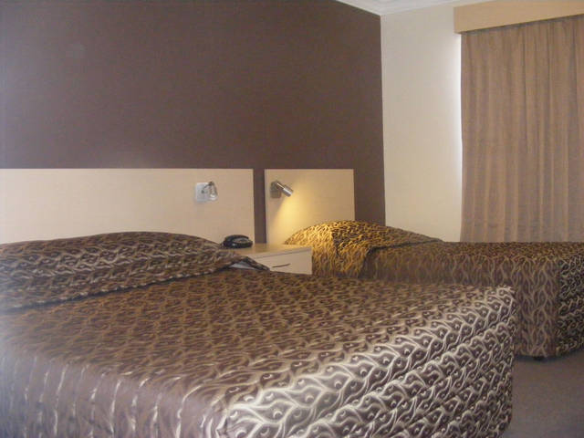 Econo Lodge Moree Spa Motor Inn - Accommodation Find