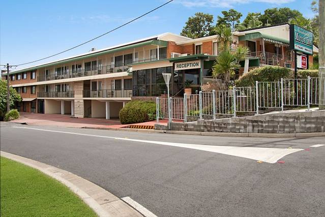 Econo Lodge Murwillumbah - Accommodation Find