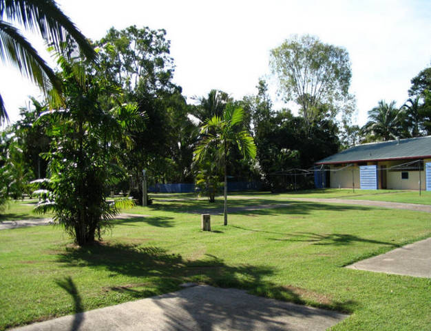 Googarra Beach Caravan Park - Accommodation Find