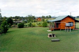 Henderson Park Farm Retreat - Accommodation Find