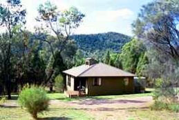 Kirima Cottages - Accommodation Find