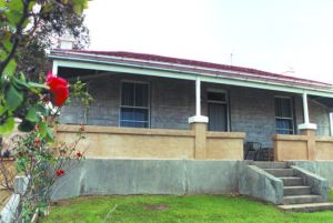 Limestone View Naracoorte Cottages - Accommodation Find