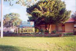 Mercury Motor Inn