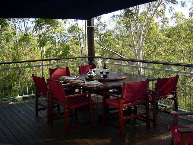 Mia Mia Bed and Breakfast - Accommodation Find