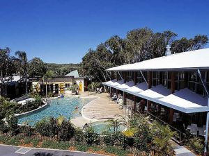 Mobys Beachside Retreat - Accommodation Find