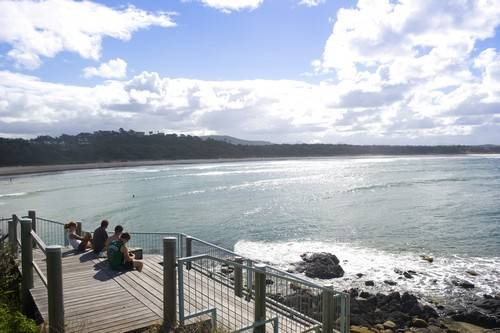 North Coast Holiday Parks Scotts Head - Accommodation Find
