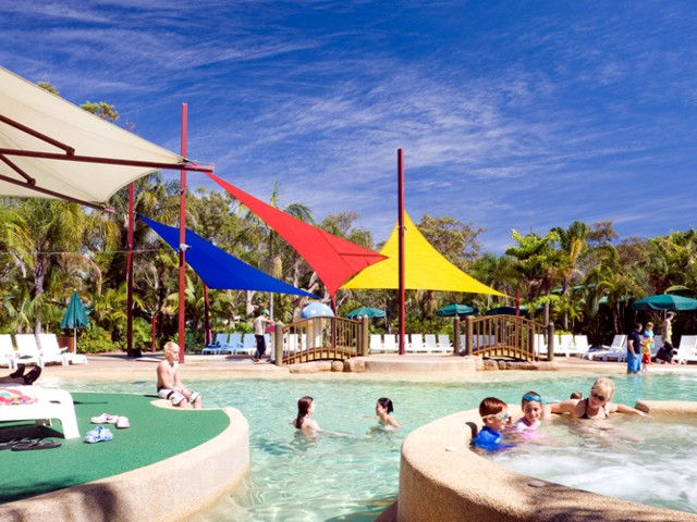 NRMA Ocean Beach Holiday Park - Accommodation Find