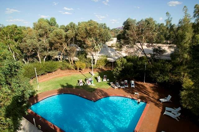 Outback Pioneer Hotel - Accommodation Find