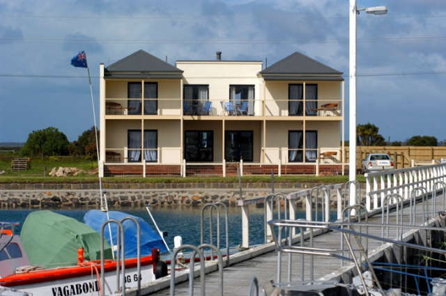 Port Albert Bed  Breakfast - Accommodation Find