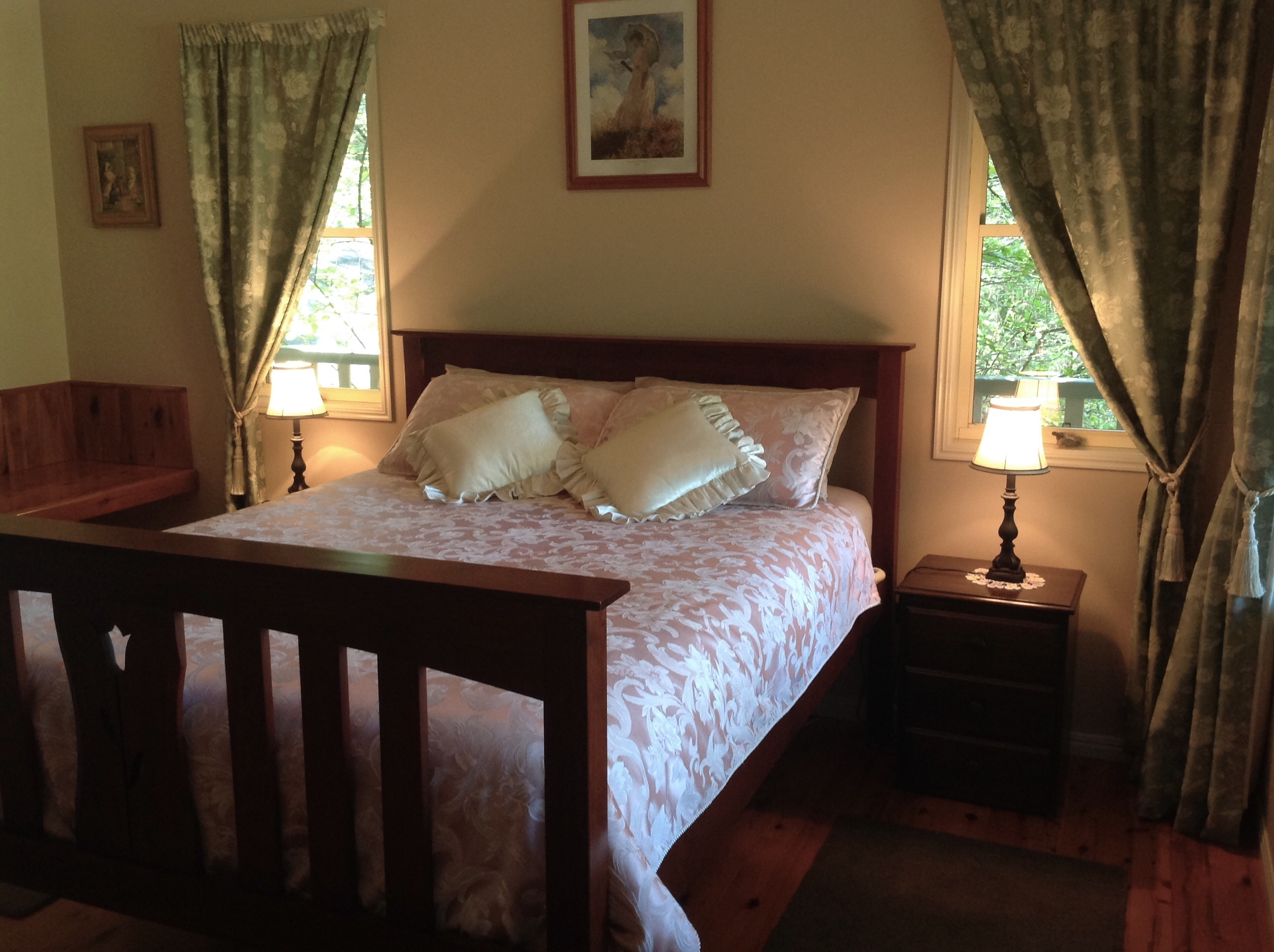Maleny Country Cottages - Accommodation Find