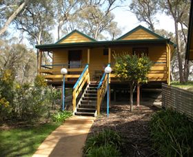 PGL Campaspe Downs - Accommodation Find