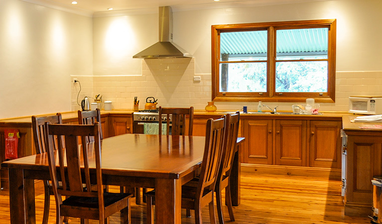 Capertee Homestead 'Port Macquarie' - Bogee - Accommodation Find