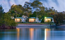 Boyds Bay Holiday Park - South - Accommodation Find
