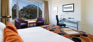 Rydges Bankstown Sydney - Accommodation Find