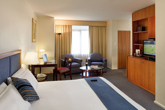 Seasons of Perth
