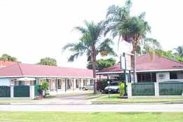 Sundowner Twin Towns - Accommodation Find