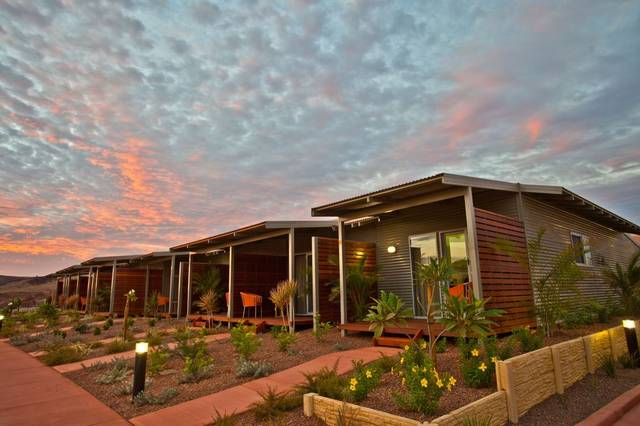 The Ranges Karratha - Accommodation Find
