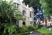 Toorak Manor - Accommodation Find