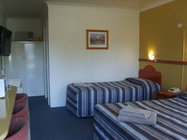 Valley View Motel - Accommodation Find