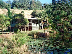 Walkabout Holiday House - Accommodation Find