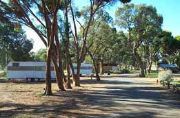 Wycheproof Caravan Park - Accommodation Find