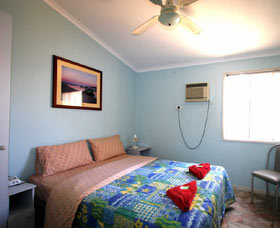 Pilbara Holiday Park - Aspen Parks - Accommodation Find