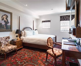 The Terrace Hotel Perth