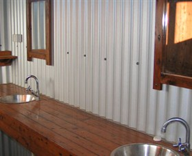 Daly River Barra Resort - Accommodation Find