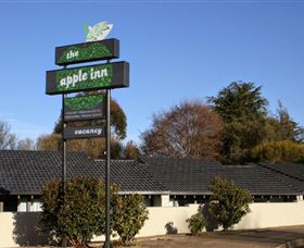 The Apple Inn - Accommodation Find