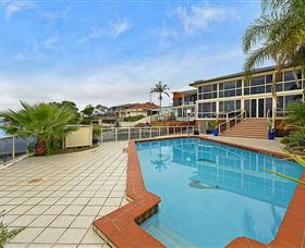 Waterfront Paradise - Accommodation Find