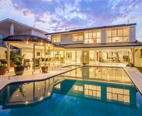 The Grand Broadbeach - Vogue Holiday Homes - Accommodation Find
