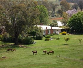 Acacia Park Farm House - Accommodation Find